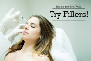 Regain Your Lost Youth – Try Fillers!