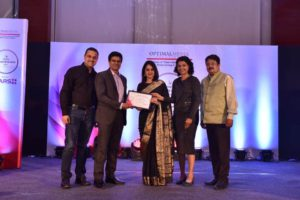 Winning Award for the Best Aesthetic and Plastic Clinic