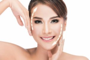 Skin Tightening and Lifting