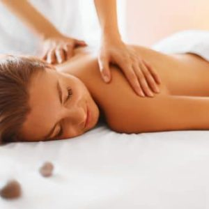 Aesthetics Signature Massage