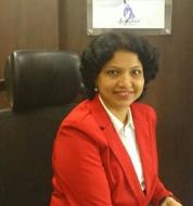 Dr Madhuri Pawar