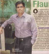 Dr. Ashish Davabhakta