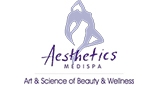 aesthetics medispa logo