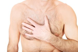 gynecomastia male breast correction