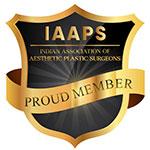 iaaps proud member